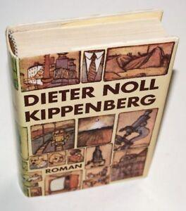 DIETER NOLL - KIPPENBERG - DDR 1979 - Hohenthurm, Deutschland - DIETER NOLL - KIPPENBERG - DDR 1979 - Hohenthurm, Deutschland