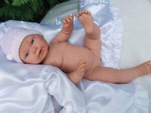 4c69b3159ef25 BEBE POUPON POUR ENFANT sexué FILLE HABIT TETINE poupée jouet reborn neuf -  France - État