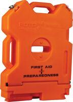 Storage Pack Orange 2gal 19 X14 X4