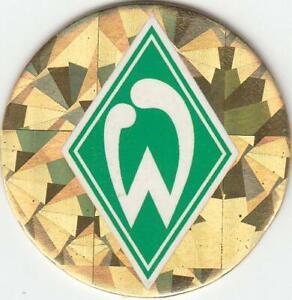 064-Werda-Bremen-Gold-Var-3-POG-Bundesliga-Fussball-Schmidt-Spiele