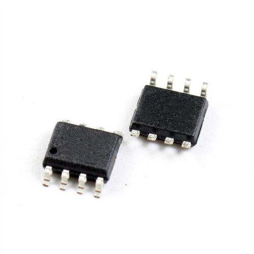 3PCS UC2573D IC REG CTRLR BUCK PWM VM 8-SOIC UC2573 2573 2573D