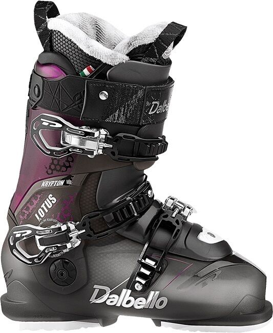 botas Esquí - Skibota para Hombre Freeski Dalbello de Bonito Kr2 Lotus Mp 24.5