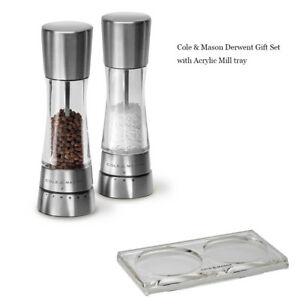 Cole-amp-Mason-Derwent-Salt-and-Pepper-Mill-Gift-Set-Acrylic-Tray