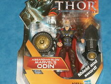 THOR, THE MIGHTY AVENGER:  ASGARDIAN GLOW ODIN Action Figure Marvel Comics