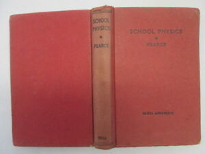 Acceptable-School-Physics-Pearce-W-E-1946-01-01-This-reprint-1959-Cracke