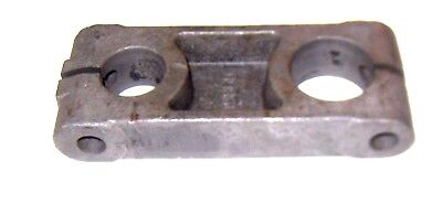 Leaf Spring Pin with Bushing Front Mack CLX CMH CXX CXU 1076334 TKB 70.611-2