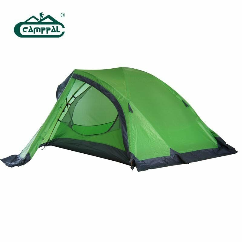 Professional High Quality Four Seasons  Mountain Tent For Two Persons (MT054)  supply quality product