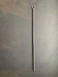Trollbeads Sterling Silver Bracelet 18 Cm TAGBR-00009