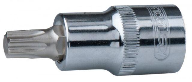 """KS Tools 3/8""""  CHROMEplus® Bit-Stecknuss für TX-Schrauben"""