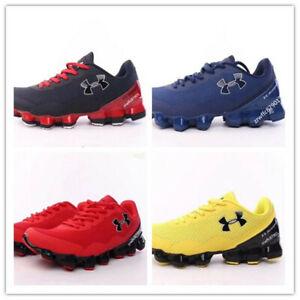 moral oveja dispersión  Under Armour UA Scorpio 3 generación Running Zapatos Deportivos Zapatos  para hombre | eBay