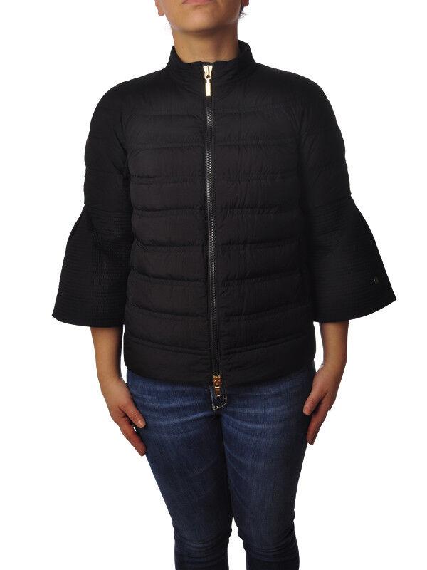 Geospirit-Prendas  de abrigo-chaquetas-Mujer-Negro - 5164306C195152  bajo precio