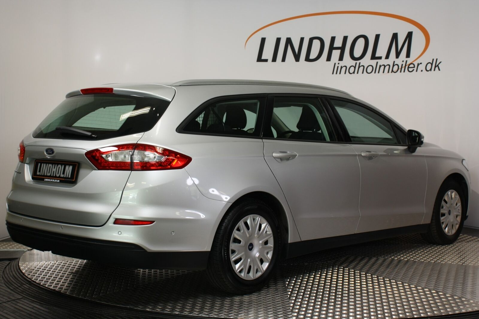 Ford Mondeo TDCi 150 Trend stc.