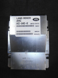 LAND-ROVER-RANGE-ROVER-SPORT-DISCOVERY-ARC-ANTI-ROLL-CONTROL-UNIT-AH32-5A482-AE