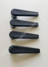 4 Dexter Washer Door Handles Part 9244 080 003 New