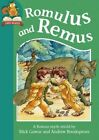 Romulus and Remus by Franklin Watts, Mick Gowar (Hardback, 2014)