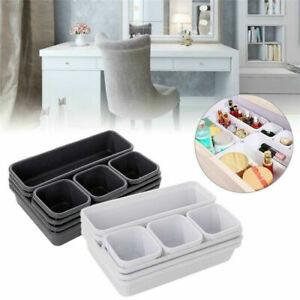 8Pcs-Desk-Drawer-Organizer-Home-Kitchen-Tidy-Divider-Makeup-Storage-Organiser