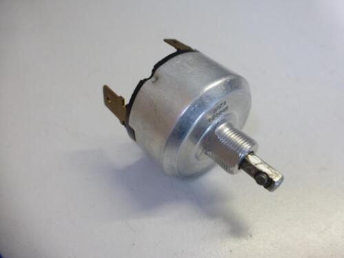 NOS NEU Original Lucas Schalter Lichtschalter Light Switch 54033361 34949H
