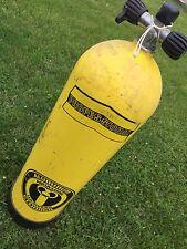 Aqua-Lung U.S. Divers Aluminum Cylinder Professional Scuba Air Tank