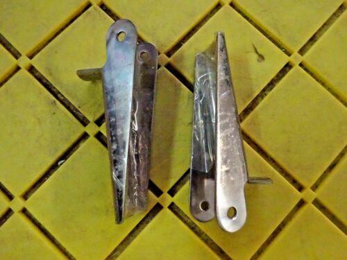 """Pontoon Boat PLATFORM Folding SS Ladder Hinge W LIPP  5 1//2/""""L X 1 1//2/""""ID W 77338"""