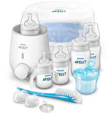2627d9d9864 item 7 Philips Avent Anti-Colic Baby Bottle with AirFree Vent Gift Set All  in One BLUE -Philips Avent Anti-Colic Baby Bottle with AirFree Vent Gift  Set All ...