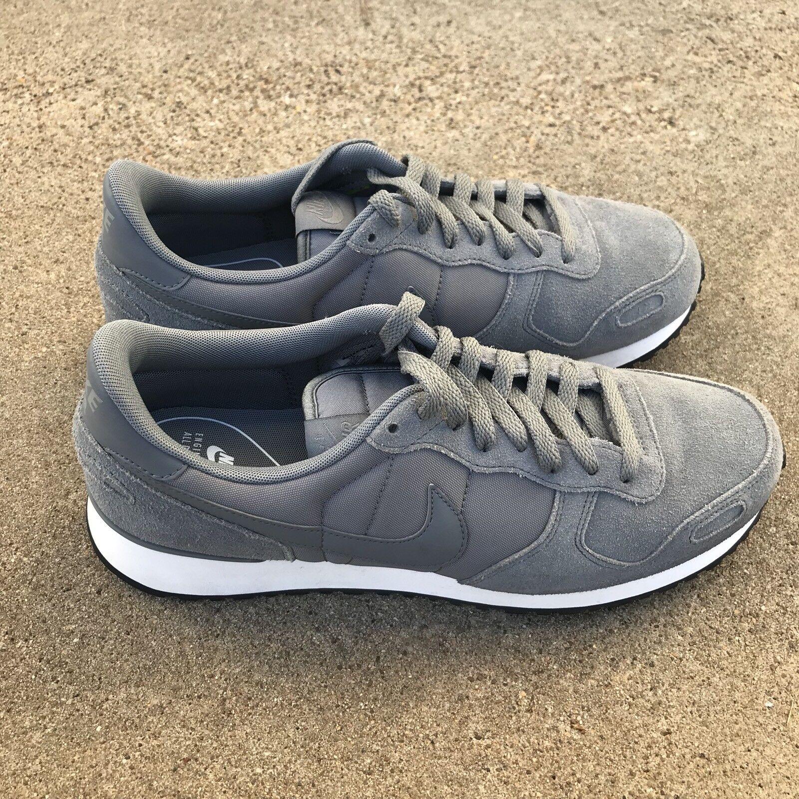 promo code 43daa ceb8b Nike Air Vortex Wolf Gris comodo el último último último descuento zapatos  para hombres y mujeres