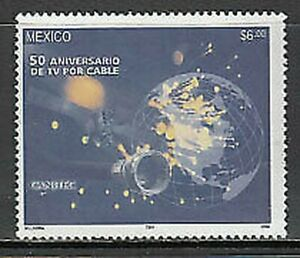 Mexico Mail 2004 Yvert 2064 MNH