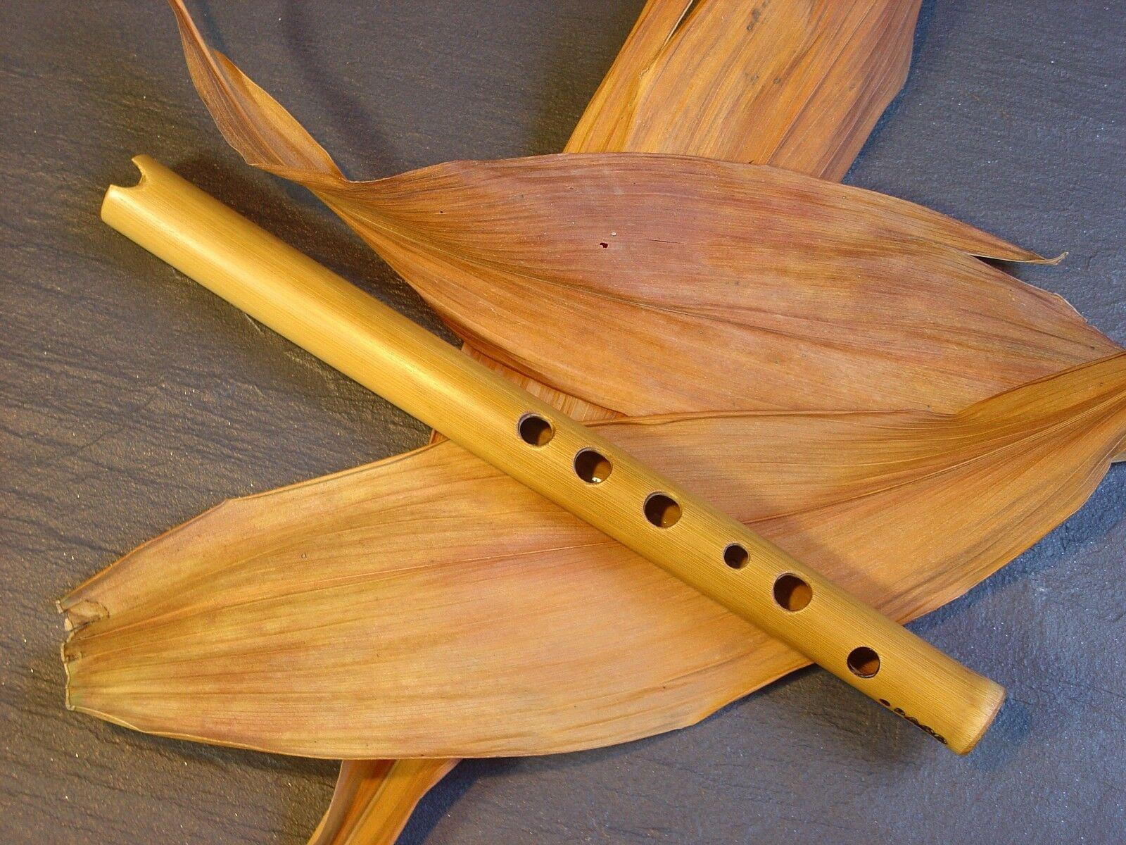 Quenali en Sib - Kenali - Quenilla - Quenita - Little Kena - Amazonia Quena