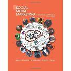Social Media Marketing: A Strategic Approach by Nicholas Bormann, Melissa Barker, Debra L. Zahay, Donald I. Barker, Mary Lou Roberts (Paperback, 2016)