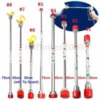 Airless Paint Spray Gun Extension Pole Sprayer Tip Rod For Graco Titan Wagner Us