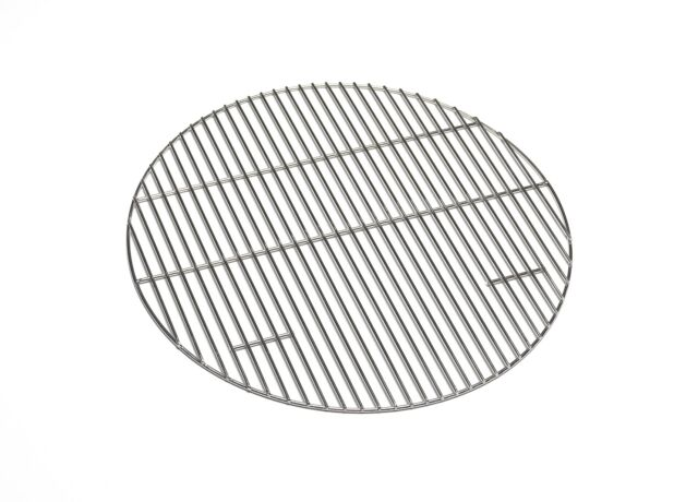 100% stainless steel Round 54cm cooking grill replacement  barbecue grill
