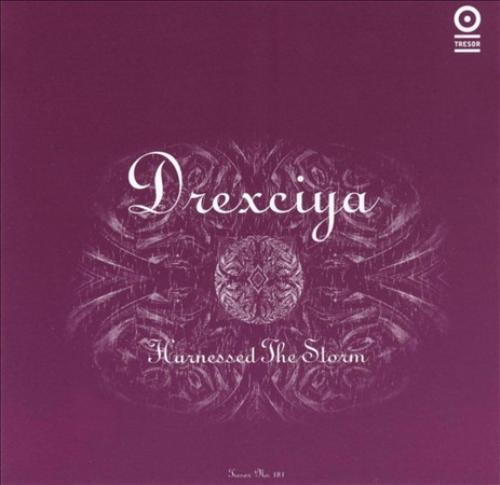 DREXCIYA - HARNESSED THE STORM NEW CD