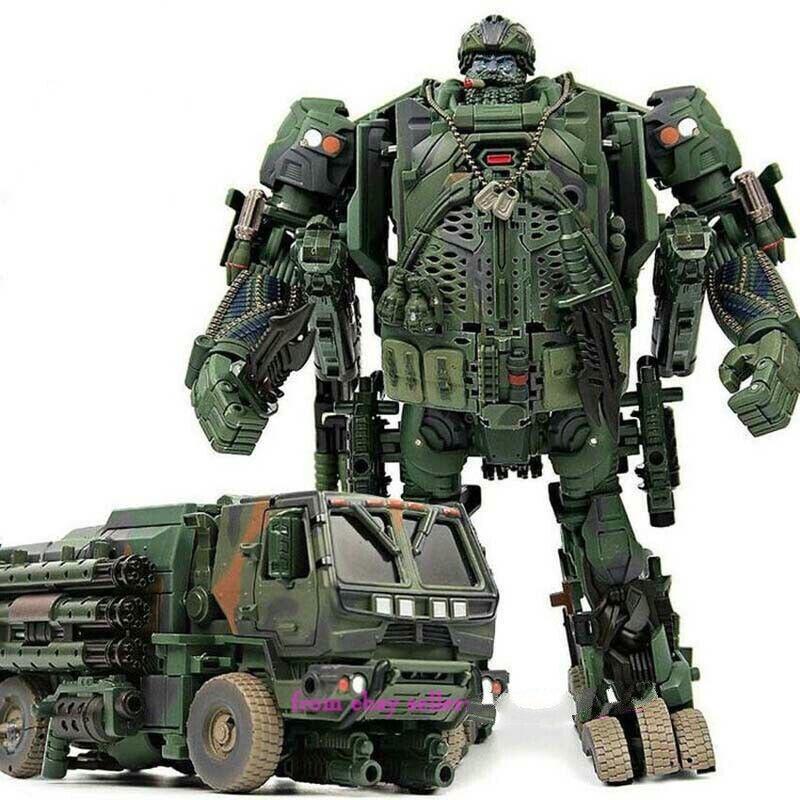 Perfect weijiang TRWJ M02 ROBOT forza DETECTIVE Hound cifra modellololo