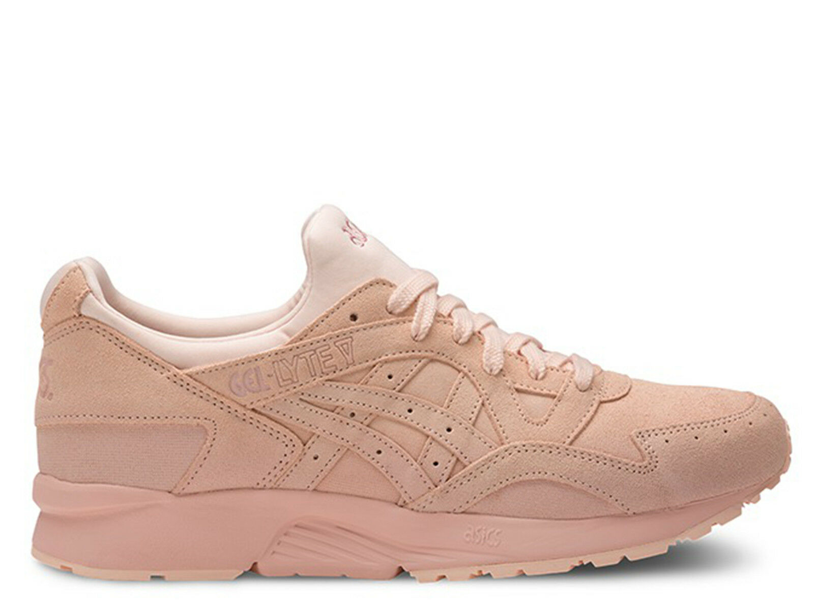 Men's Brand New ASICS Gel-Lyte V Athletic Fashion Sneakers