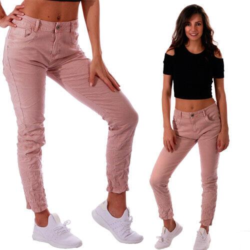 38-48 KAROSTAR Baggy Jeans Vintage Style Gr