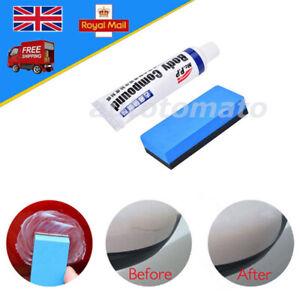 1Set-Grinding-Car-Body-Compound-Paste-Set-Scratch-Paint-Care-Auto-Polishing