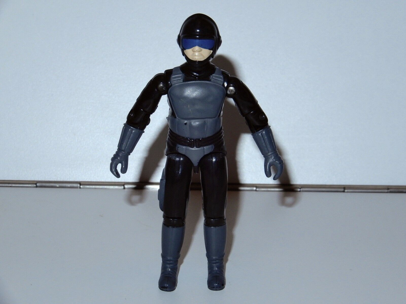 1983 GI JOE   ACTION FORCE SAS BLADES 100% COMPLETE C9 - PALITOY UK