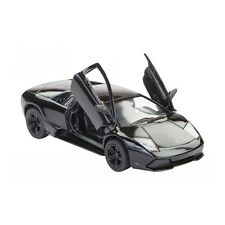 Kinsmart LP640 Lamborghini Murcielago 1:36 Die Cast Metal Model Toy Car - Black