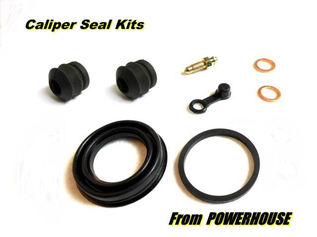 Honda CX 500 79-81 front brake caliper seal repair kit 1979 1980 1981 CA CB A B