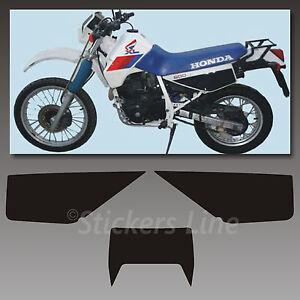 Kit-adesivi-TABELLE-Honda-XL-600-RM-1986-90-stickers-xl-600-decal-x-carena-white