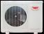 thumbnail 2 - 2 Zone Ductless Mini Split Air Conditioner YMGI 18000BTU Dual Zone heat pump JI8