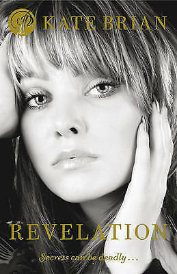 1 of 1 - Revelation by Kate Brian (Paperback) New Book