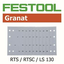 Festool 201084 GRANAT Abrasive Sponge