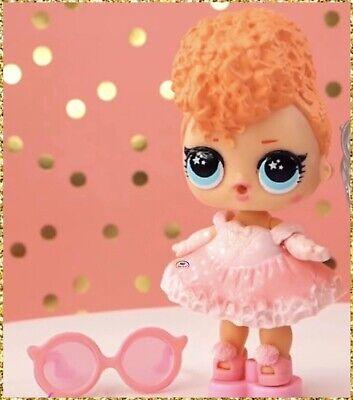 LOL Surprise Under Wraps Tinz /& Eye Spy Lil Tinz Dolls New Open Wizard of Oz