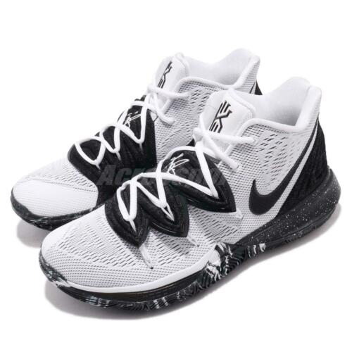 de V Irving blanc Kyrie 5 Chaussure Oreo Nike noir basketball Ep Cookies U7wAHdq
