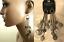 thumbnail 4 - .TOPSHOP LONG EARRINGS COIN AND CHAIN FRINGE TASSEL EARRINGS NEW