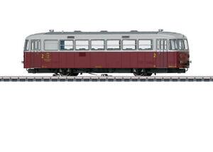 Marklin-39954-Triebwagen-Z-161-Schienenbus-Motorwagen-CFL-mfx-Sound-Neu-OVP