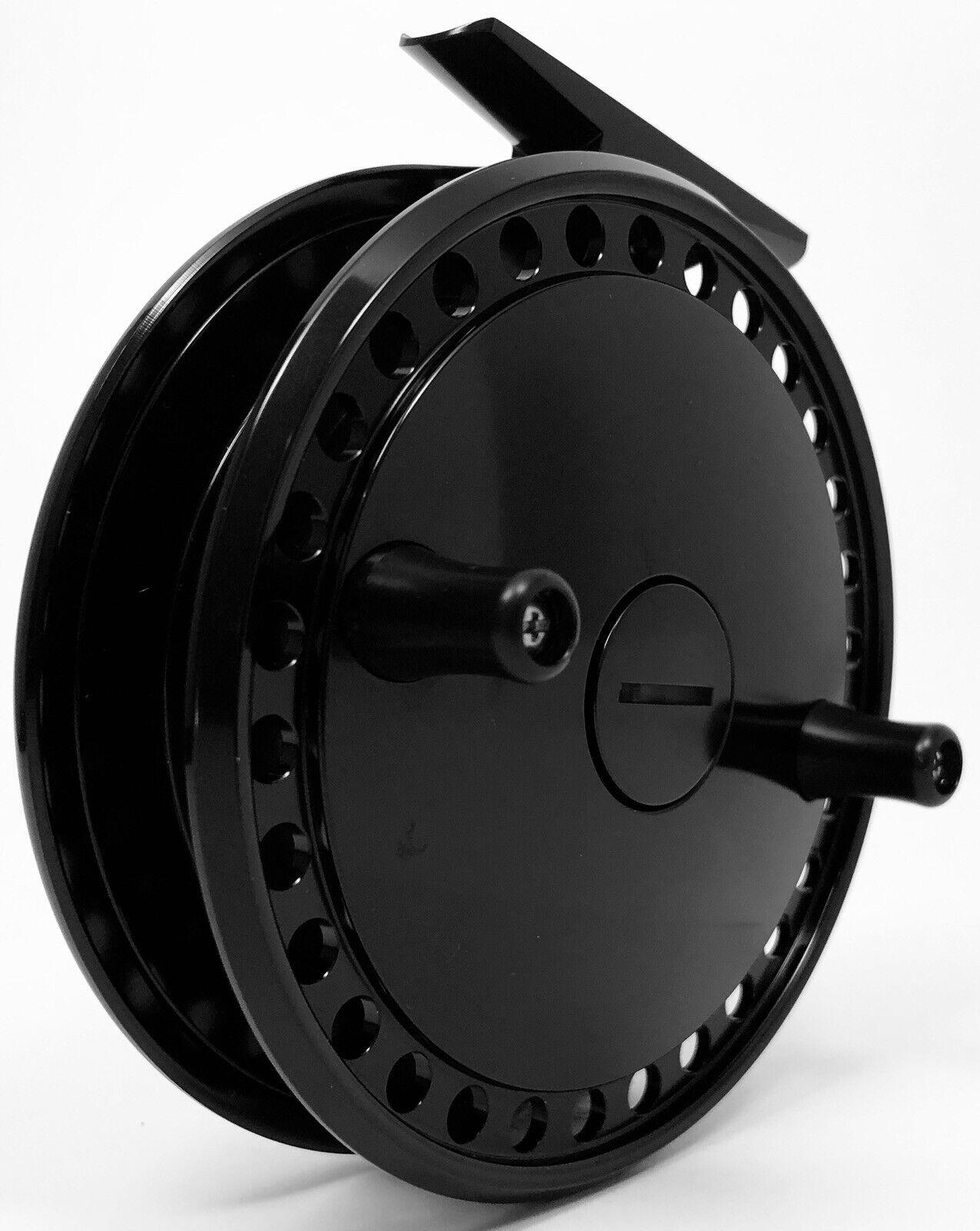 Raven Matrix 4 3 8  Centerpin Cocherete De Flotador (Negro), Bolsa De Cocherete Libre Raven  Nuevo
