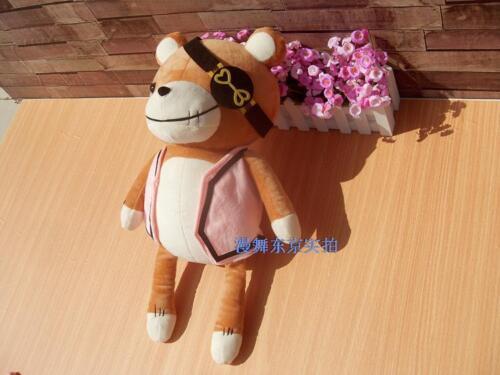 "19/"" 1:1 DIABOLIK LOVERS Sakamaki Kanato/'s Plush Cosplay Teddy Bear Doll Gift"