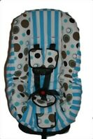 Toddler Baby Car Seat Cover-nate-for Britax Graco