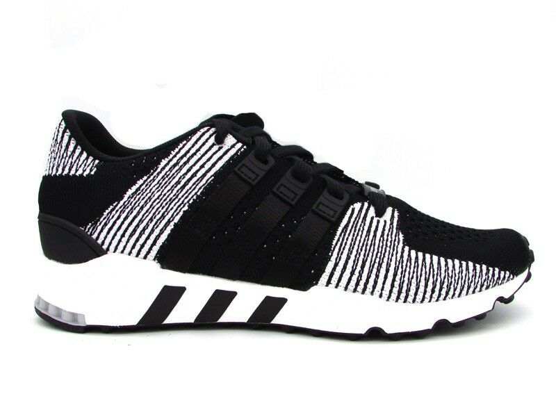 Zapatillas adidas EQT Support RF by9689 99ee0a PK blanco negro